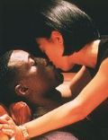 Wesley Snipes and Ming-Na Wen