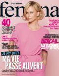 Femina Magazine [France] (2 April 2012)