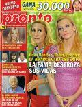 Pronto Magazine [Spain] (17 September 2011)