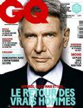 GQ Magazine [France] (September 2011)