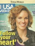 USA Weekend Magazine [United States] (9 October 2009)