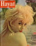 Hayat Magazine [Turkey] (26 July 1962)