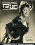 Funk und Film Magazine [Austria] (1 October 1953)