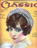 Marie Prevost on the cover of Motion Picture Classic (United States) - December 1926
