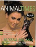 Peta´s Animal Times Magazine [United States] (July 2006)