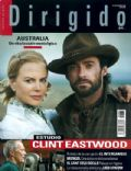 Nicole Kidman on the cover of Dirigido (Spain) - December 2008
