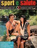 Sport e salute Magazine [Italy] (April 1967)