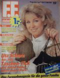 FF Dabei Magazine [East Germany] (11 May 1991)
