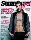 Summum Girl Magazine [Canada] (March 2011)