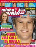 Minha Novela Magazine [Brazil] (20 May 2007)