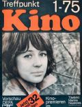Treffpunkt Kino Magazine [East Germany] (January 1975)