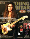 Young Guitar Magazine [Japan] (July 2009)