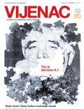 Vijenac Magazine [Croatia] (8 September 2011)