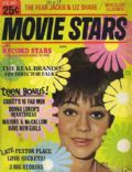 Sally Field on the cover of Movie Stars (United States) - June 1966