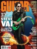 Guitar World Magazine [United States] (May 2009)