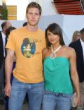 Ryan McPartlin and Danielle Kirlin