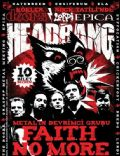 Headbang Magazine [Turkey] (August 2009)