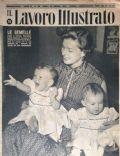 Il Lavoro Illustrato Magazine [Italy] (28 June 1953)