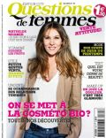 Questions De Femmes Magazine [France] (May 2012)