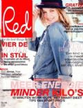 Red Magazine [Netherlands] (June 2012)
