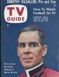 TV Guide Magazine [United States] (9 October 1953)