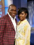 Tweety and Jamal Harrison Bryant