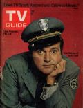 TV Guide Magazine [United States] (2 February 1974)