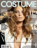 Daria Werbowy on the cover of Costume (Norway) - May 2011