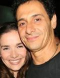 Natalia Oreiro and Ricardo Mollo