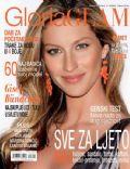 Gloria Glam Magazine [Croatia] (June 2009)