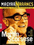 Magyar Narancs Magazine [Hungary] (13 September 2007)