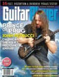 Guitar Player Magazine [United States] (February 2012)