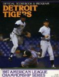 1987 American League Championship Series