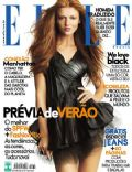 Elle Magazine [Brazil] (July 2007)