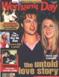 Woman's Day Magazine [Australia] (8 January 2001)