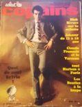 Salut les Copains Magazine [France] (February 1964)