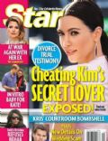 Star Magazine [United States] (16 April 2012)