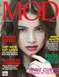 Mod Magazine [Philippines] (November 2011)