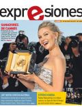 Expresiones Magazine [Ecuador] (23 May 2011)