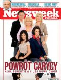 Newsweek Magazine [Poland] (6 May 2007)