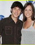 Michael Rady and Rachael Kemery