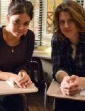 Maia mitchell and alex saxon famousfix com dating gossip news