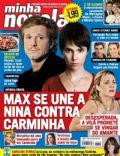 Minha Novela Magazine [Brazil] (5 June 2012)