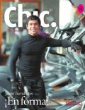 Chic Magazine [Mexico] (30 January 2011)
