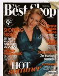 The Best Shop Magazine [Croatia] (June 2010)