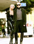 Madonna Wayne Gacy and Seraphim Ward