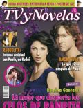 TV Y Novelas Magazine [Chile] (26 March 2008)