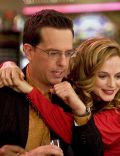 Ed Helms and Heather Graham