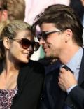 Josh Hartnett and Tasmin Egerton