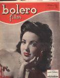 Bolero Film Magazine [Italy] (27 August 1950)
